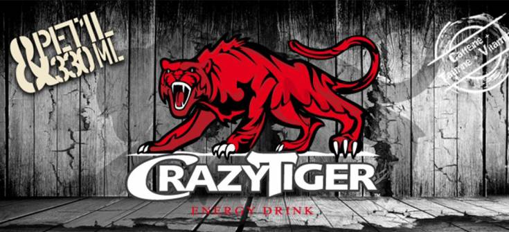 tiger energy drink marketin plan The royal tiger case deals with the strategic marketing issues of an energy drink  brand that is produced and distributed by globe soft drinks.